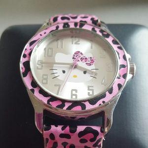 Hello Kitty Watch